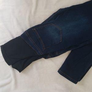 Wynter Maternity Skinny Jean